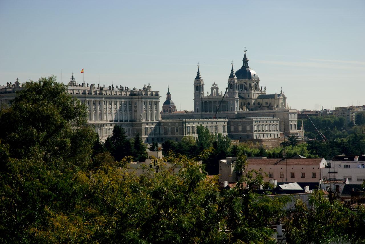 Royal palace again !